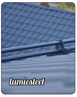 lumiesteet